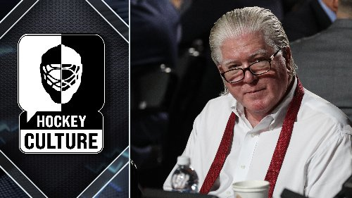 Hockey Culture: Brian Burke leading charge against homophobia in