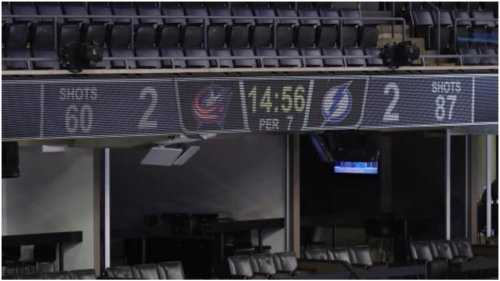 Lightning – Blue Jackets 5 OT Game 1: Fourth-longest in NHL history, Saves record for Korpisalo