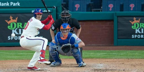 Phillies reinstate Adam Haseley, make a roster move