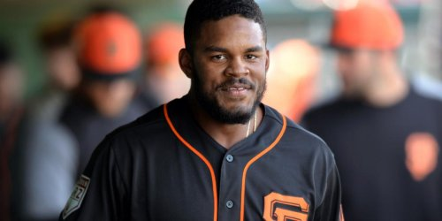 Why Giants' Double-A manager compares Ramos to Mays