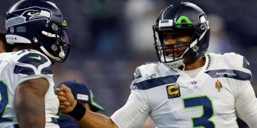 Clubhouse Leader: Checking the NFL's award races after Week 1
