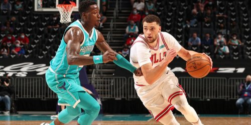 Breaking down Bulls' play-in paths with four games to go