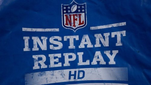 Rule change expanding role for replay official is expected to pass