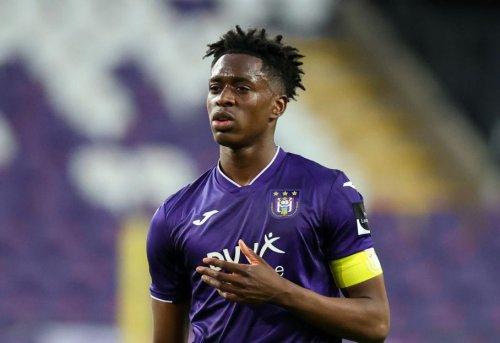 Transfer news: Lokonga to Arsenal; Sancho to Manchester United