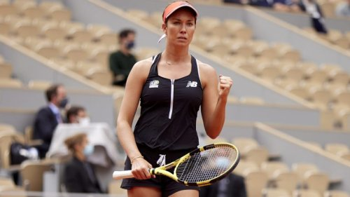 Collins wins her 1st WTA title, beats Ruse in Palermo final
