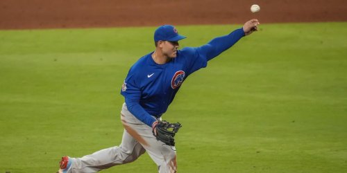 Rizzo makes pitch to face Freeman again on Thursday