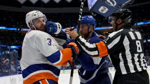 The Wraparound: Expect a better Game 3 from Islanders' gem Pelech