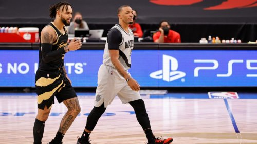 Norman Powell ($90M with Trail Blazers), Gary Trent Jr. ($54M with Raptors) re-signing after pre-deadline trade