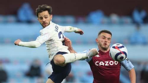 Three things we learned from Aston Villa – Man City
