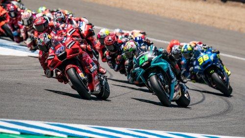 Extended Highlights: Jack Miller wins Spanish Grand Prix