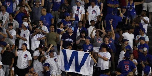 Cubs sweep Cards, keep riding winning wave in tough June
