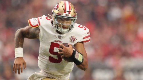 The Trey Lance experiment has indeed been a disappointment so far for the 49ers