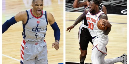 8 potential Beal replacements for Team USA