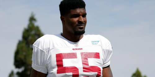 49ers' D-line is getting its mojo back with Ford's return