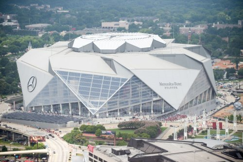 Ranking which U.S. cities should host 2026 World Cup