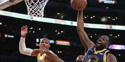 Kerr explains 'pleasant surprise' of Warriors' strong start