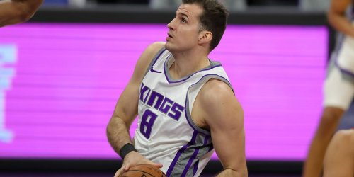 Warriors find solid shooting, size combo in forward Bjelica