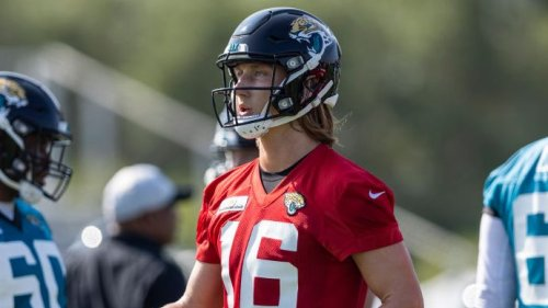 Myles Jack on Trevor Lawrence: This is what a No. 1 overall pick looks like