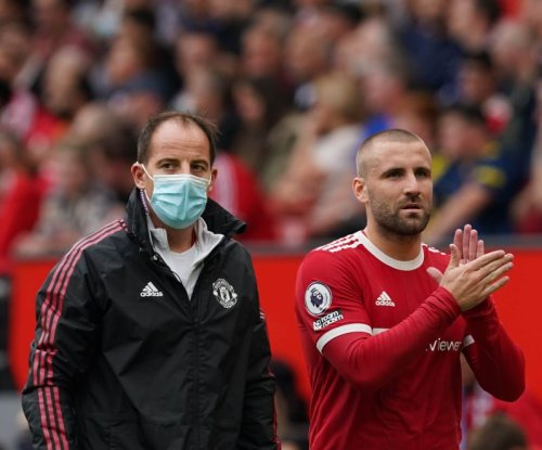 Luke Shaw, Harry Maguire both injured for Manchester United