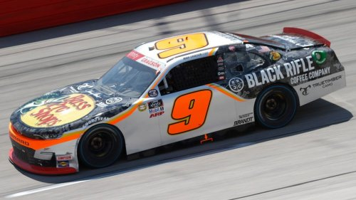 JR Motorsports wins appeal; penalty to No. 9 team rescinded