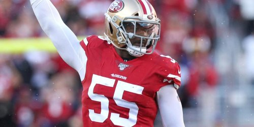 Lynch, 49ers 'cautiously optimistic' about Ford's return
