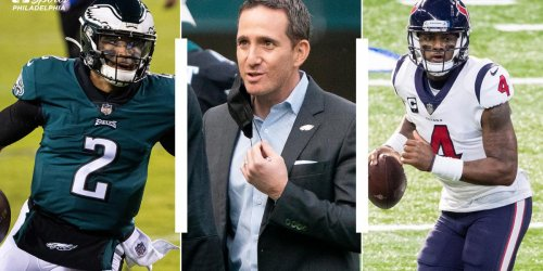 Insider: Eagles could make 'big' roster move before Week 1