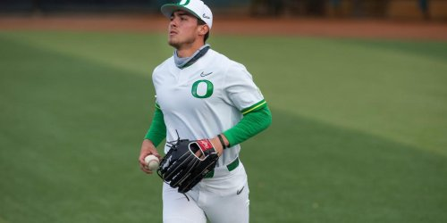 Ducks RF Aaron Zavala named to fifth All-American team by coaches
