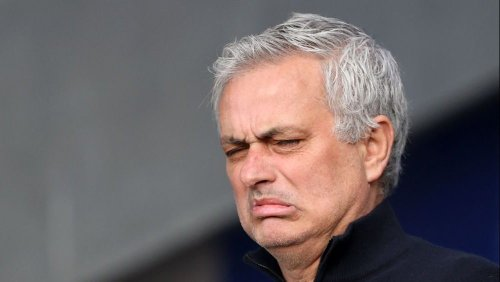 Mourinho pleads 'Let me be optimistic' as Kane hurt in Spurs draw