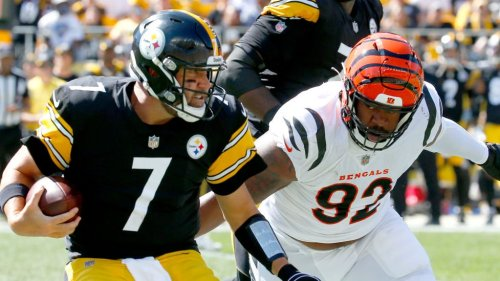 Steelers, Ben Roethlisberger may already be regretting giving it another go