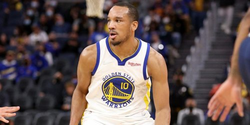 Warriors waive four, keep 15th roster spot open ... for now
