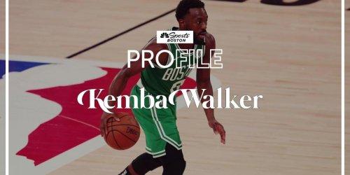 ProFile: A recap Kemba Walker's 2020/2021 season