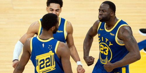 What MacMullan believes makes Warriors 'sneaky' team in West