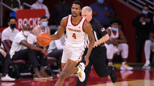 USC's Evan Mobley, likely top-two pick, declares for NBA draft