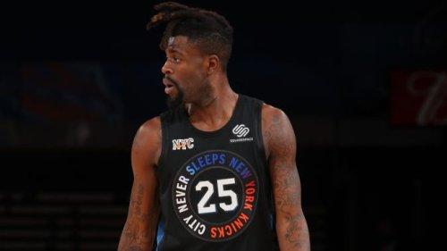 Report: Celtics, 76ers, Lakers interested in Knicks free agent Bullock