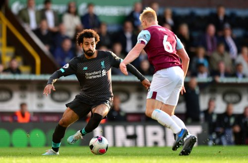Burnley – Liverpool: How to watch, injury news, start time, odds, prediction