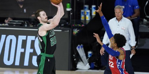 What Gordon Hayward's injury means for Al Horford, Sixers