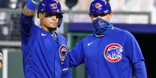 Cubs react to positive COVID-19 test for Craig Driver