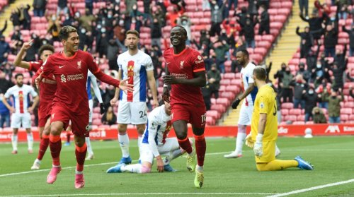 Liverpool vs Crystal Palace: How to watch, stream live, TV, team news, start time, odds, prediction