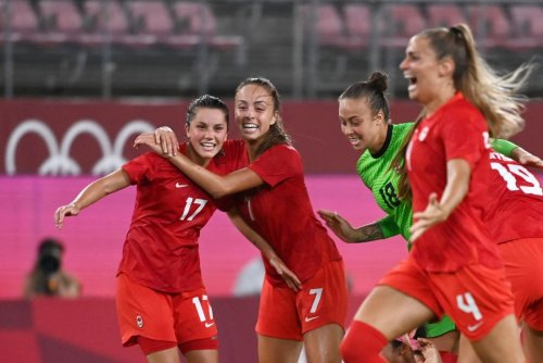 Women's Soccer at the Olympics: Watch the medal matches, schedule, start time, bracket, video