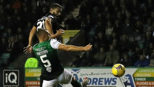 Cameron Carter-Vickers keeps impressing at Celtic with pretty goal (video)