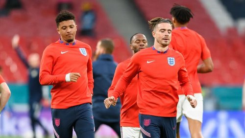 Sancho (and Grealish): Why Southgate can 'go for it' at EURO 2020
