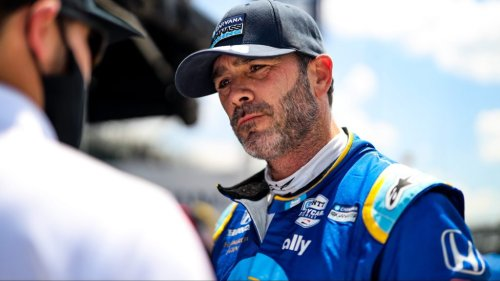 Jimmie Johnson IndyCar Watch, Race 3: Still making progress in a 24th at Indy road course