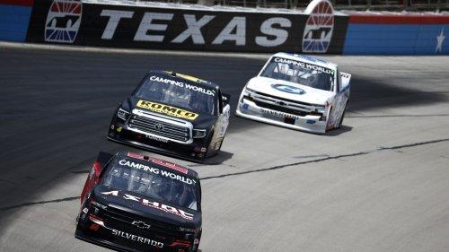 Extended Highlights: John Hunter Nemechek wins NASCAR Truck race at