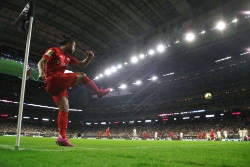 Innovative Houston bullish on bid to host 2026 World Cup games