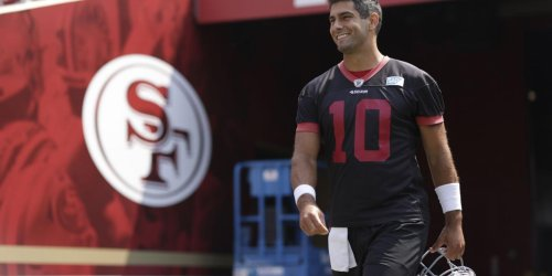 Five things to watch in 49ers' 2020 opener vs. Cardinals