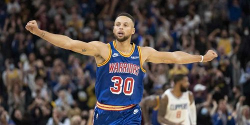 Kerr believes 'there's never been anybody like' Curry