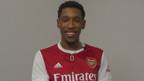 Men in Blazers: Josh Richardson compares Arsenal squad with NBA