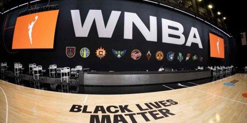 WNBA statement on Chauvin conviction in George Floyd case