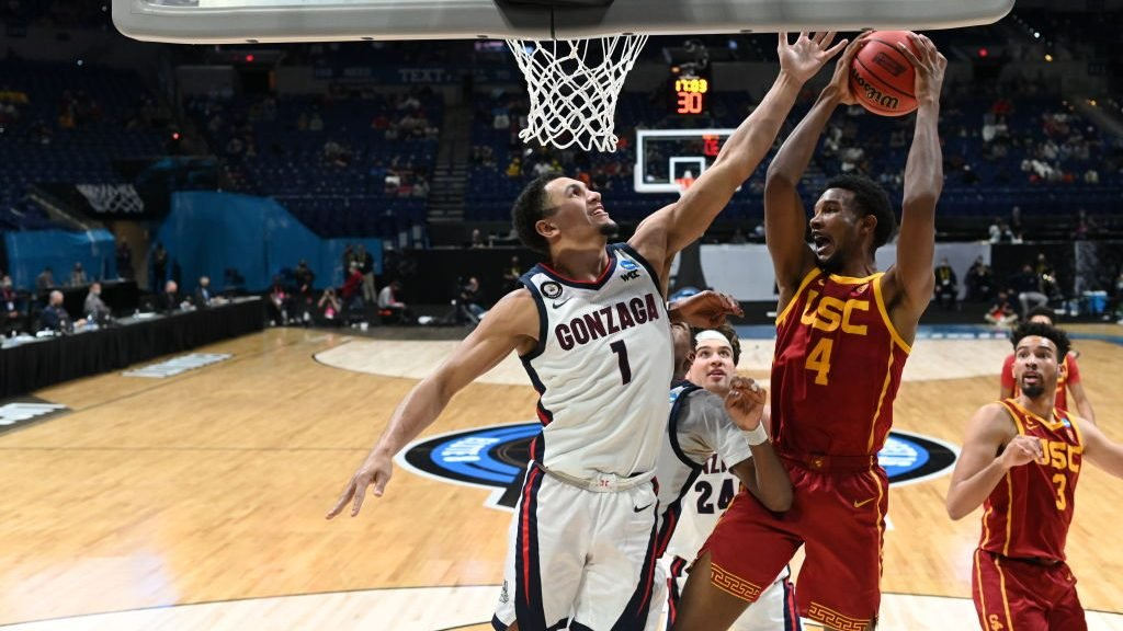 Tiered board for top-heavy 2021 NBA Draft