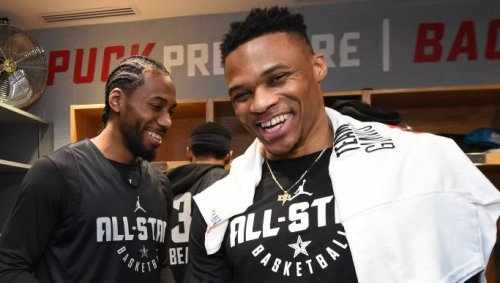 Report: Russell Westbrook asked Kawhi Leonard in 2019 about Clippers team-up, which Leonard used to lure Paul George